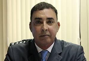 O procurador Sidney Pessoa Madruga Foto: Divulgação TRE-RJ