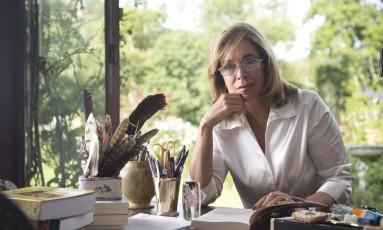 Para a historiadora Mary del Priore, atualmente as pessoas se sentem mais livres para, não estando felizes, se darem uma nova chance Foto: Ana Branco / Ana Branco