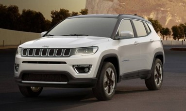 Foto: Reprodução/Site da Jeep