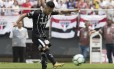 Clayson marcou seu primeiro gol pelo Corinthians Foto: Daniel Augusto Jr/Corinthians/Divulgação