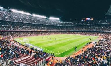 Messi compartilhou imagem nas redes Foto: Reprodução/Instagram