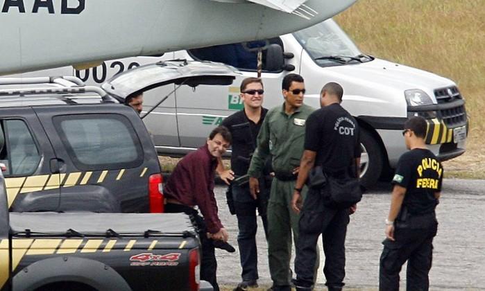 Cesare Battisti tem prisão preventiva decretada ao tentar ir para a Bolívia