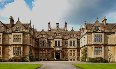 Pesquisador acusa a Universidade Bath Spa de rejeitar estudo que seria 'politicamente incorreto' Foto: DIVULGAÇÃO