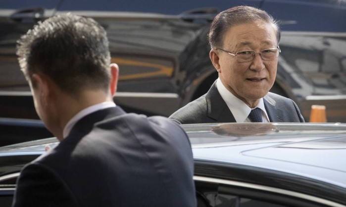 China encerrará empresas norte-coreanas nos próximos quatro meses