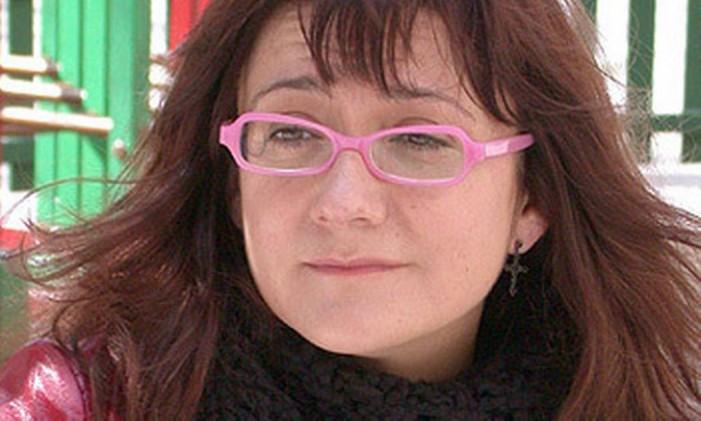 """A premiada cineasta de filmes como """"A Vida Secreta das Palavras"""" assinou um manifesto de intelectuais contra a independência Foto: ."""