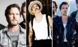 Pearl Jam, Red Hot Chili Peppers e The Killers vêm para o Lollapalooza 2018