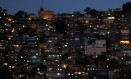 Rocinha se tornou território de disputa de facções rivais Foto: Bruno Kelly / REUTERS