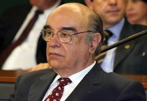 O deputado Bonifácio de Andrada Foto: PSDB/Divulgação