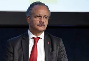 Deputado Vicente Cândido (PT-SP), relator da reforma política na Câmara Foto: Edilson Dantas / Agência O Globo