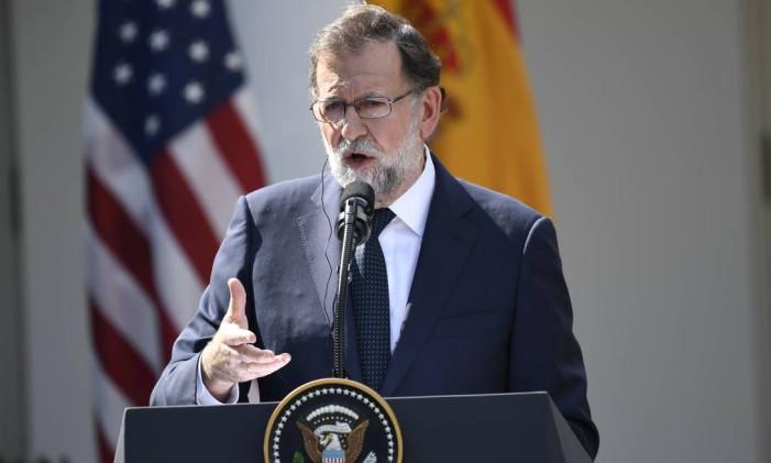 Catalunha tem confusão em dia de referendo sobre independência