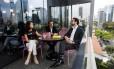 Coworking é uma evolução da cultura de trabalho e também da necessidade atual