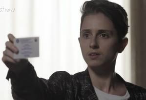 """O personagem trans Ivan, de """"A Força do Querer"""", é uma das evidências da relevância da questão da identidade de gênero"""" Foto: Divulgação"""