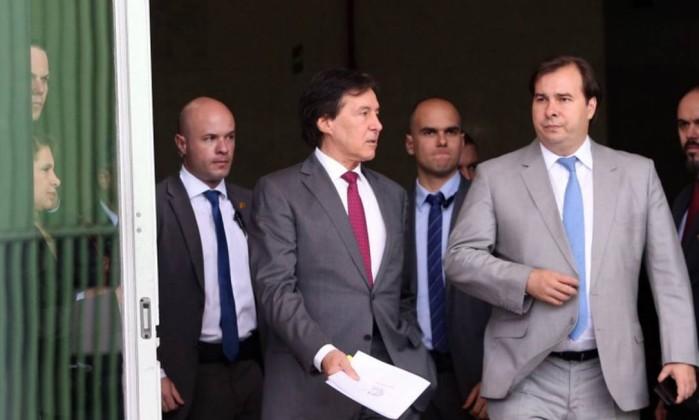 Fachin envia para Cármen Lúcia redistribuição pedida por Aécio Neves