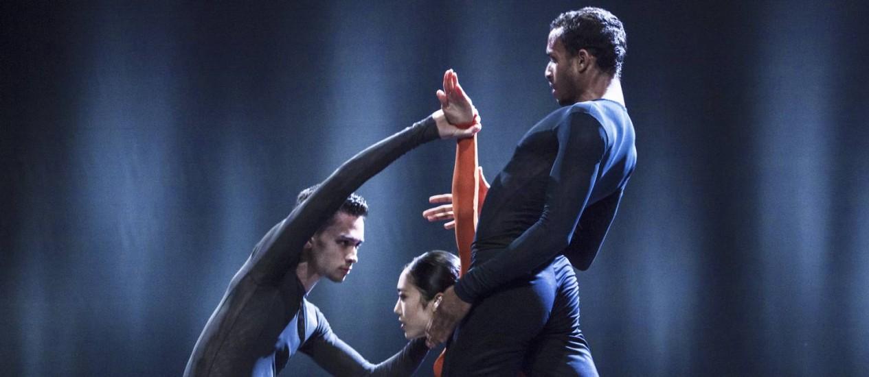 Nederlands Dans Theater Foto: Joris-Jan Bos / Divulgação