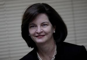 A procuradora-geral da República, Raquel Dodge Foto: Ueslei Marcelino / Reuters