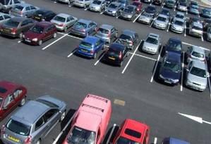 ISP: só em agosto houve um aumento de 51,6% de roubos de carros, em comparação com o mesmo mês de 2016 Foto: Reprodução
