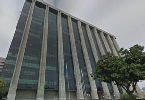 Sede da prefeitura do Rio, na Cidade Nova Foto: Reprodução