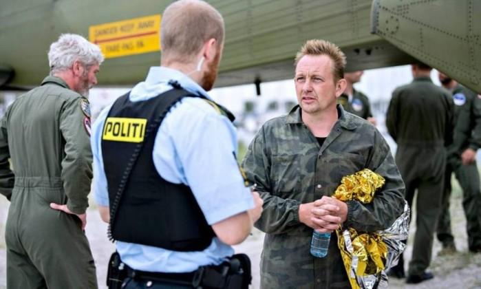 Suspeito da morte de jornalista sueca tinha vários vídeos de decapitações guardados