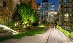 Parque tem diversas exposições de obras de arte e frequente programação cultural Foto: francois-roux / Getty Images/iStockphoto