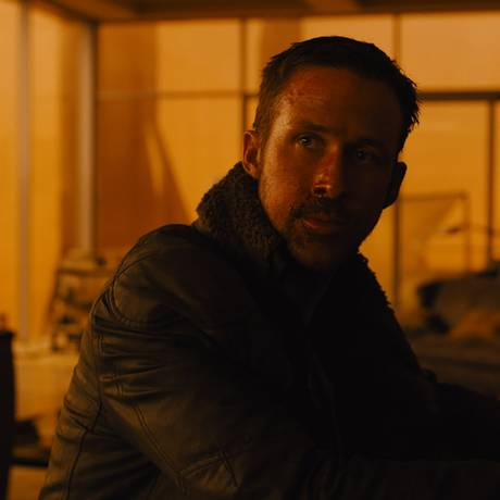 Cena do filme 'Blade Runner: 2049' Foto: Divulgação