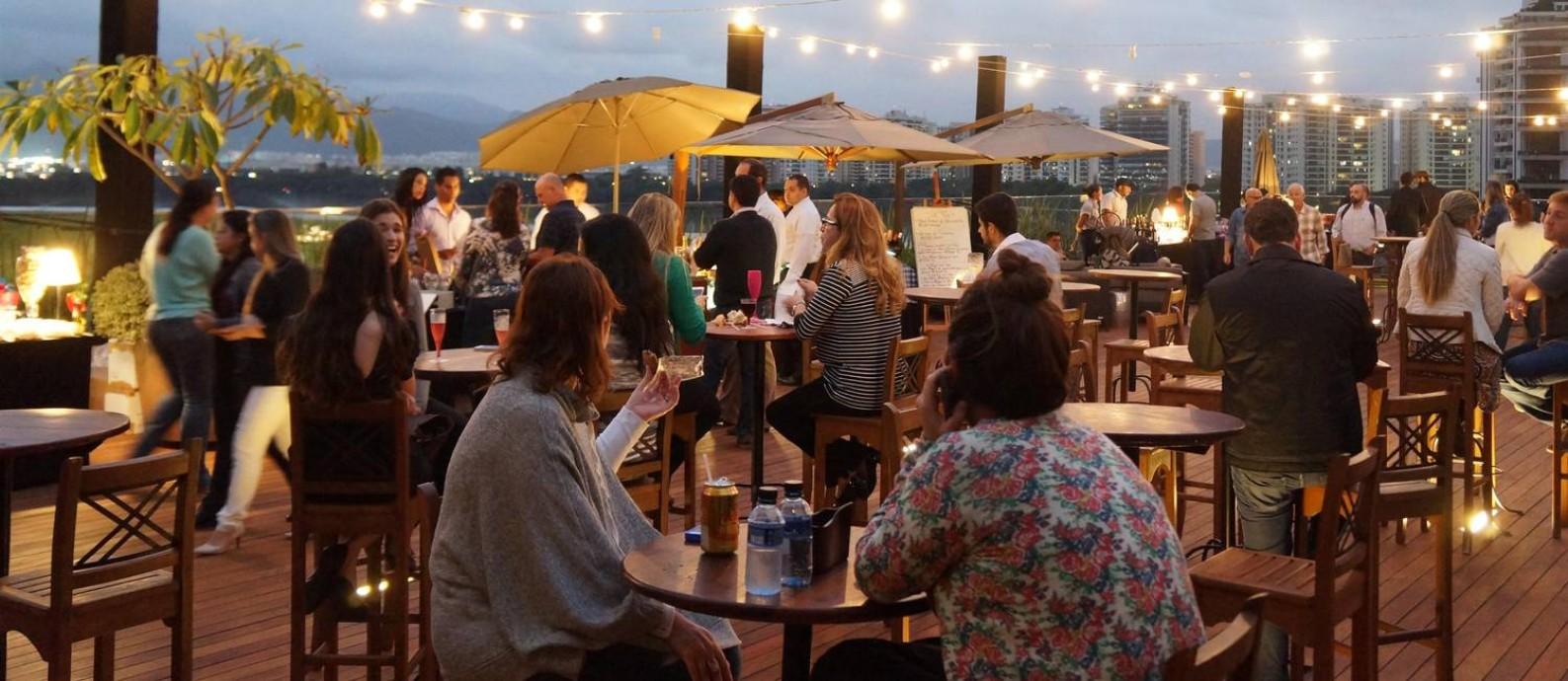 Village Wine Fest Foto: Divulgação