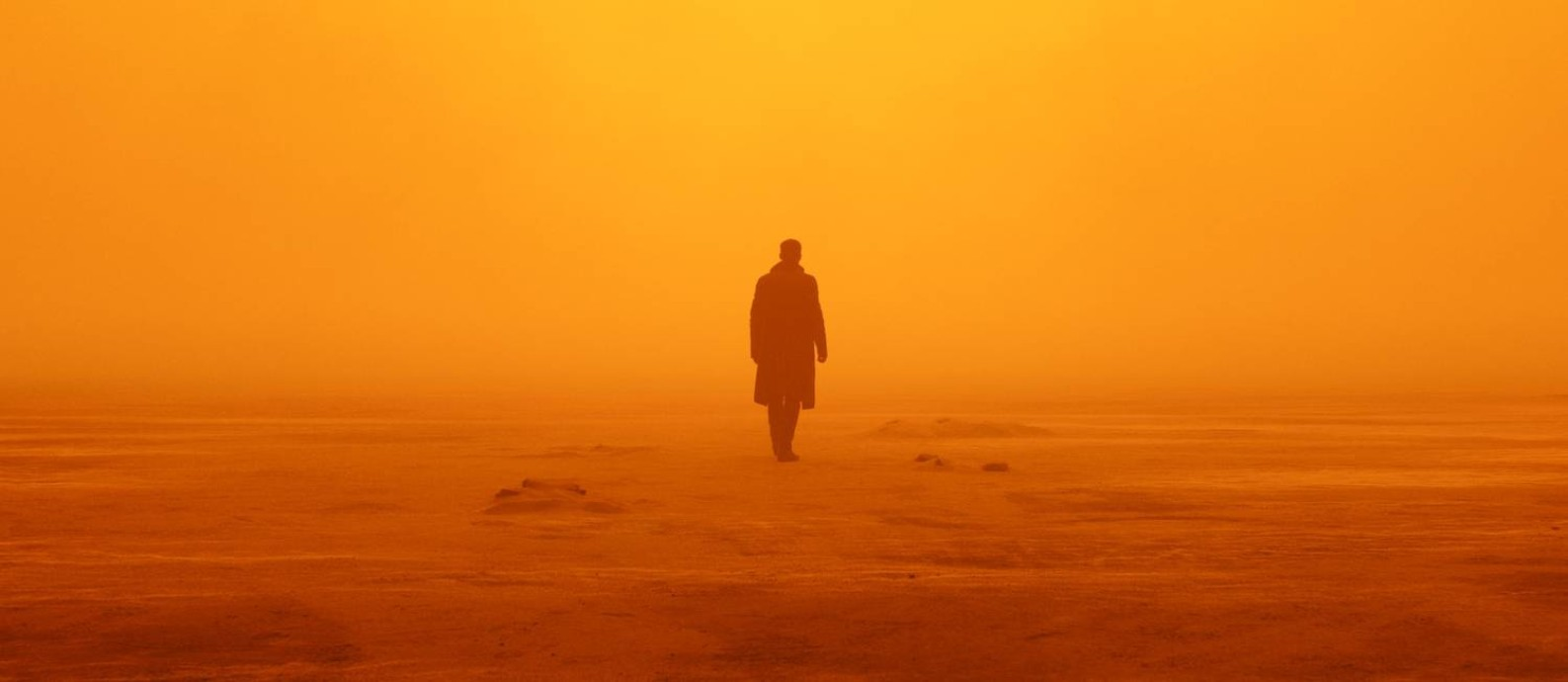 'Blade runner 2049' se passa três décadas após os eventos retratados no original Foto: Columbia Pictures / Divulgação