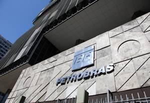 Consórcio Libra é formado pela Petrobras, Shell, Total, e as chinesas CNPC e CNOOC Foto:  / Agência O Globo