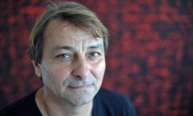 O ex-ativista italiano Cesare Battisti Foto: CHRISTOPHE SIMON / AFP 16/12/2012