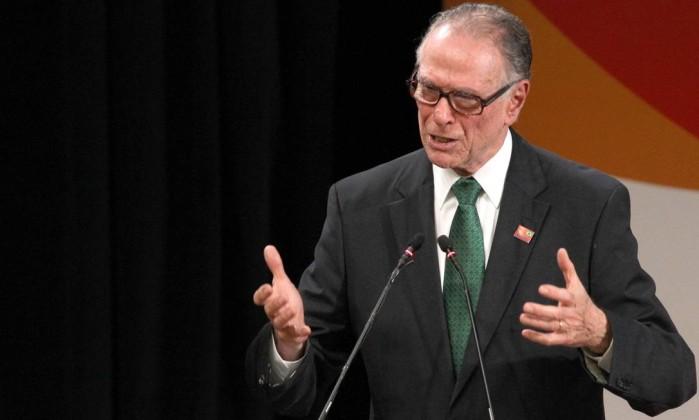 STJ pede liberação de Carlos Arthur Nuzman