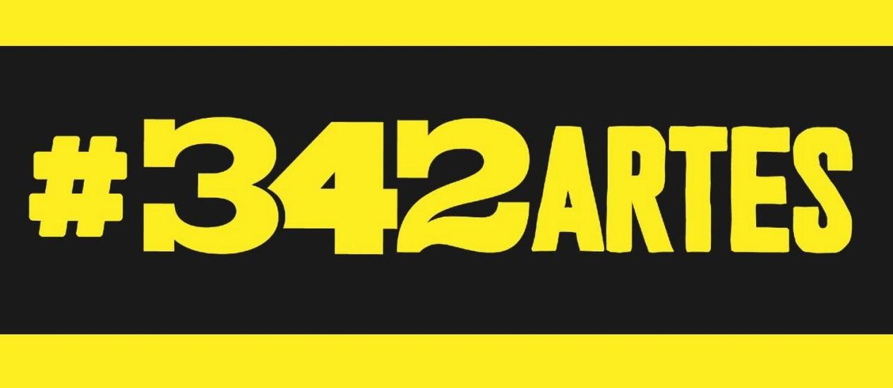 Campanha #342Artes: artistas se mobilizam na internet contra censura e difamação Foto: Divulgação