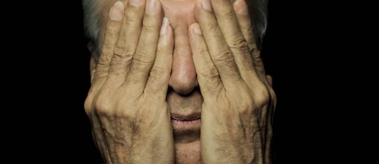 Caetano Veloso em vídeo da campanha 342 Artes Foto: Reprodução