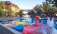 BA POOL PARTIES - Festival de pool parties acontece no Beach house, na Barra