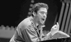 "Benício del Toro interpreta Che Guevara em ""Che: o argentino"", de Steven Soderbergh Foto: K.C. Bailey / K.C. Bailey"
