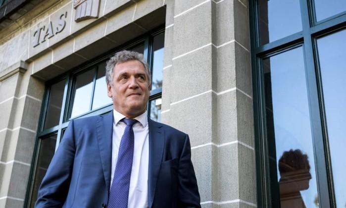 Dono do PSG alvo da justiça suíça