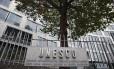 Sede da Unesco em Paris