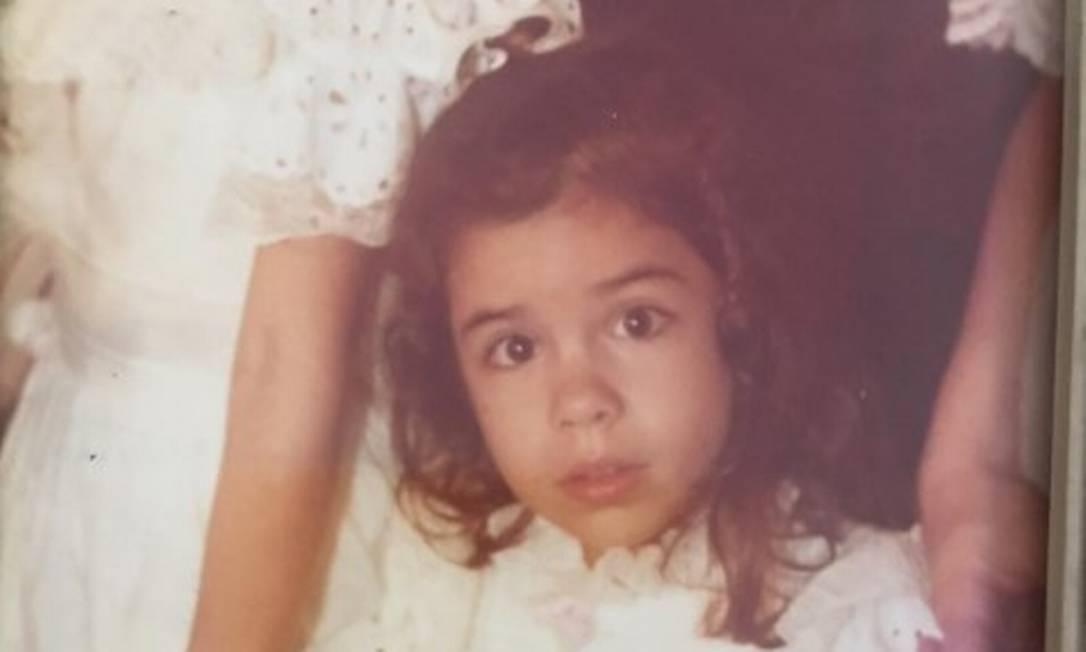 Reconhece Maria Ribeiro? Instagram