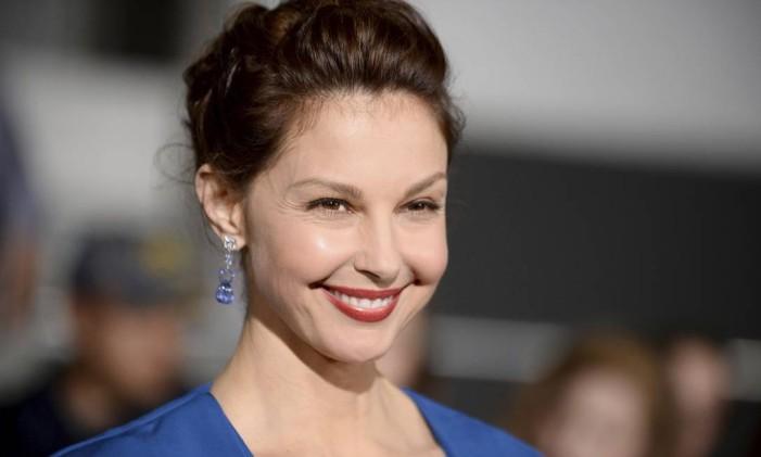 Ashley Judd Foto: Jordan Strauss / AP