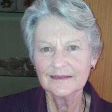Anne Cameron, de 79 anos, desapareceu na terça-feira Foto: Polícia de Queensland
