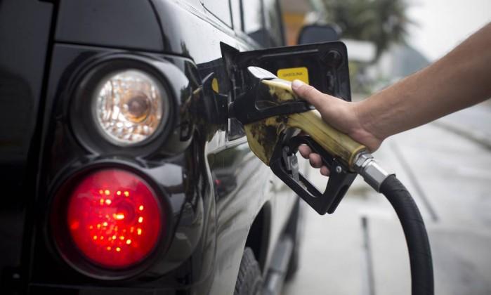 Governo pode mudar tributação sobre os combustíveis