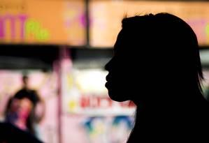 Segundo pesquisa, 86% das mulheres já sofreram assédio Foto: Simone Marinho / .