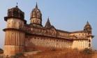 Turista morre ao tirar selfie e despencar de templo indiano Foto: Reuters