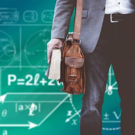 O professor precisa se adaptar aos novos tempos Foto: Pixabay