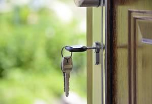 A compra da casa precisa de muitos cuidados Foto: Pixabay