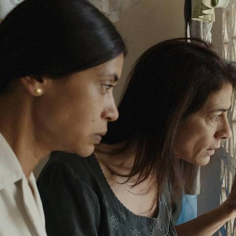 Cena do filme 'Ensiriados' Foto: Divulgação
