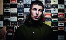 Atração do Lollapalooza em 2018, o cantor e compositor britânico Liam Gallagher lança 'As you were' Foto: Divulgação/Rankin