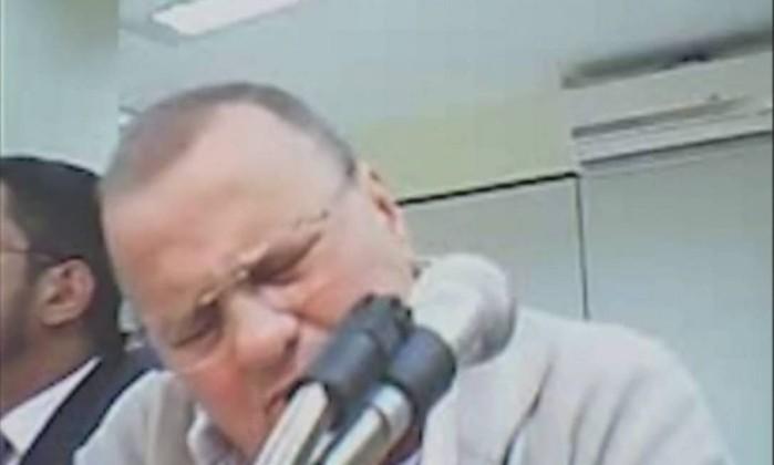 Polícia Federal faz busca no gabinete do deputado Lúcio Vieira Lima