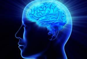 Expectativa é que o mapeamento do cérebro sirva para o diagnóstico de doenças psiquiátricas Foto: Divulgação