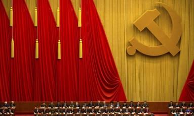 Xi Jinping reafirmou desejo de mais abertura da economia chinesa. Mark Schiefelbein/AP