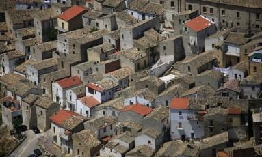 Candela tem apenas 2.700 moradores Foto: Reprodução