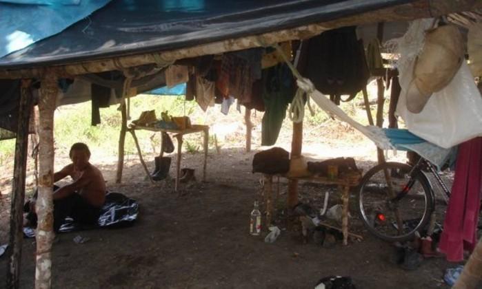 Notícia - CSB denunciará presidente Temer na OIT por trabalho escravo
